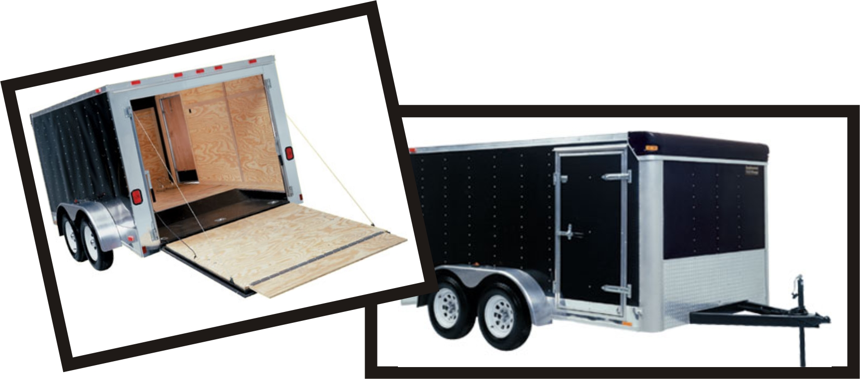 Free Moving Trailer |